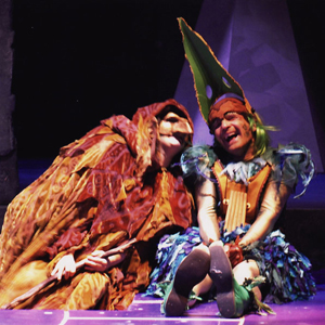 Rolle: Papageno | Dallas 2006 | © Karen Almond Photography 2006